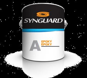 Peinture Synguard